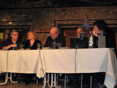 Discussiepanel cultuurbeleidsplan