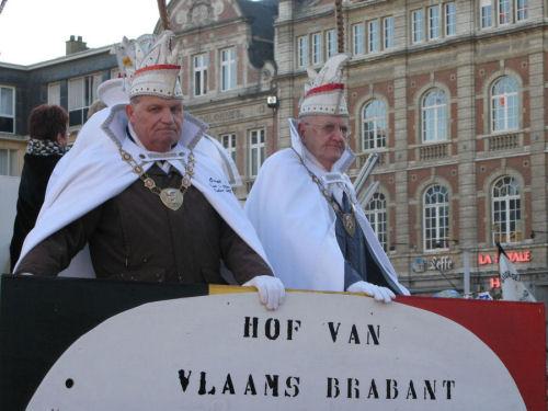 Hof van Vlaams Brabant