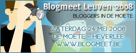 Blogmeet 2008
