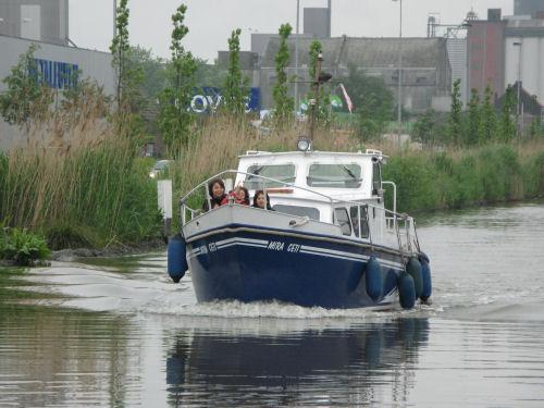 Havenfeesten Leuven in de Vaartkom op 17 en 18 mei 2008