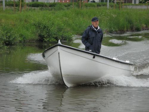 Leuvense Havenfeesten 2 in de Vaartkom op 17 en 18 mei 2008
