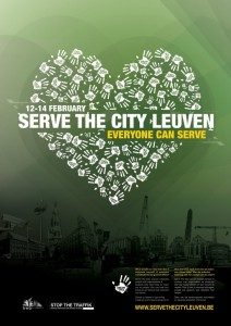 serve the city