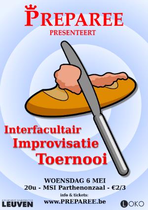 improvisatiefestival
