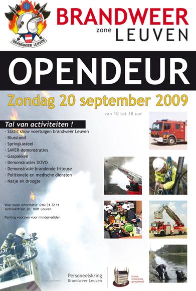 brandweer_leuven_opendeurdag_2009