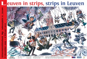 leuven_in_strips_strips_in_leuven_affiche