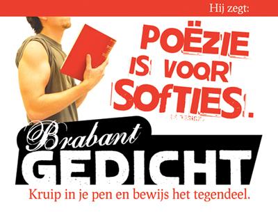 Het Brabantse Gedicht 2010