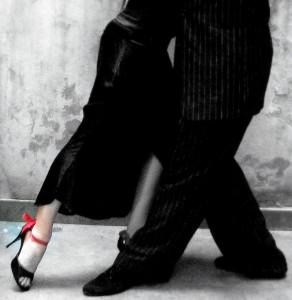 Tangozaterdag voor beginners op 27/3: wisper.be