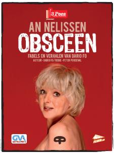 obsceen