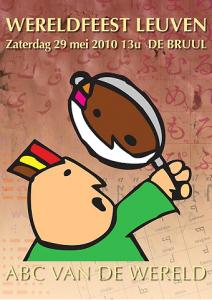 wereldfeest2010