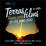 Terrasfilms stuk cinemazed leven in leuven for Decoratie stuk om te leven