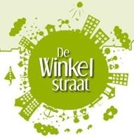 Banner Winkelstraat