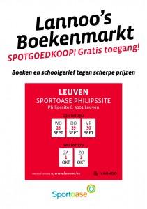 lannoo boekenmarkt leuven 2011
