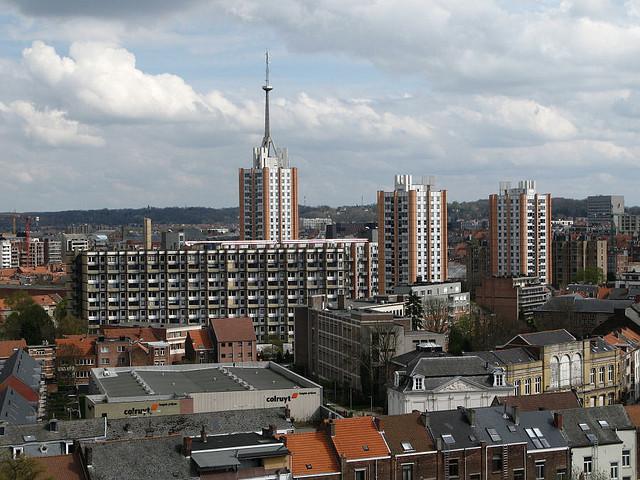 Sint-Maartensdal-Leuven