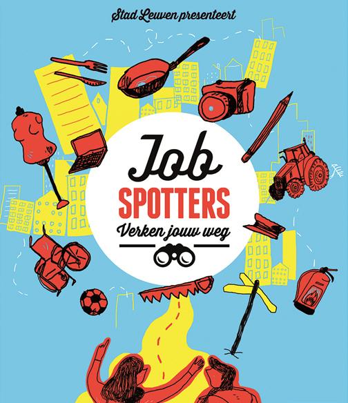 jobspotters