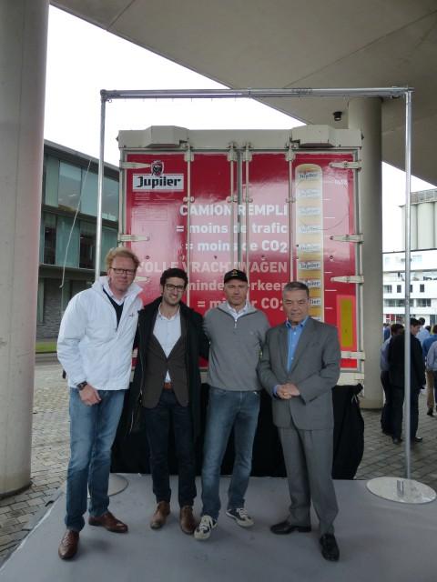 20140605 WED van Och-Ridouani-Lauwers-Tobback