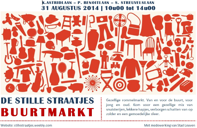 de_stille_straatjes_buurtmarkt_kessel-lo_affiche-2014
