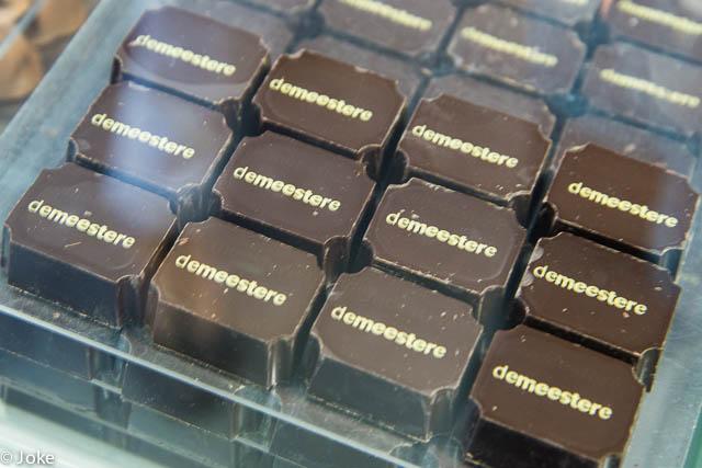 Chocolatier Demeestere-7141