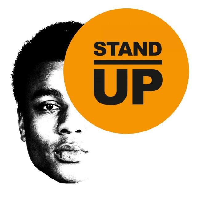 StandUp-Logo
