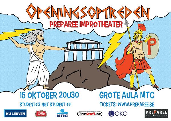 OpeningsOptreden2014