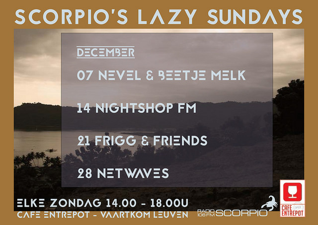 scorpio-lazy-sundays