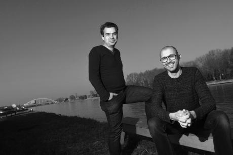 de Queeste - aan de silo - Christophe Aussens en Stijn Devillé