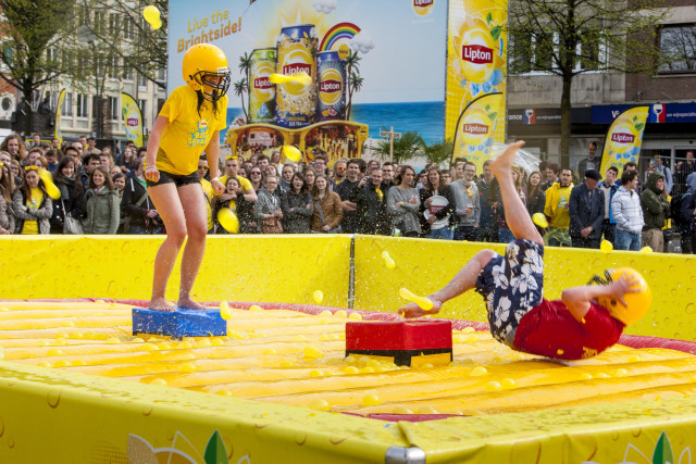Lipton Ice Tea Big Splash 2015 - 29/04/2015 - Leuven, Belgium