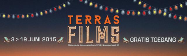 Terrasfilms 2015