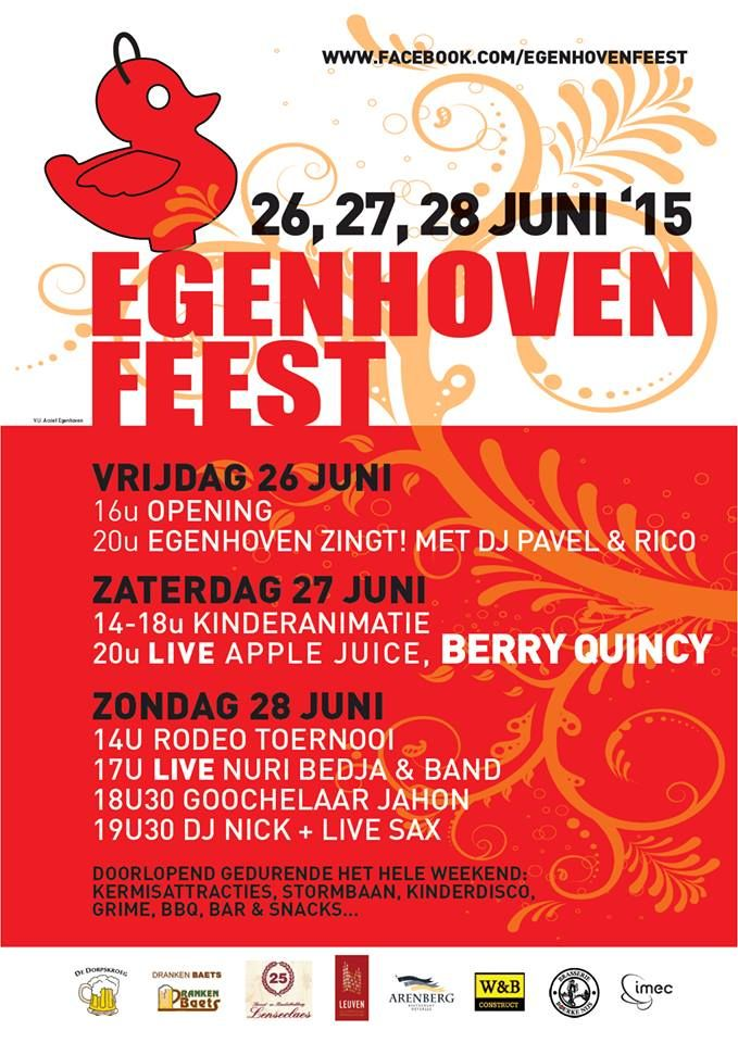 egenhovenfeest