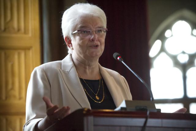 Christiane Van Autgaerden-Vanneck