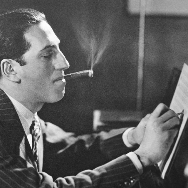 3 George Gershwin