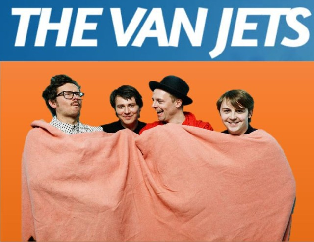 the-van-jets