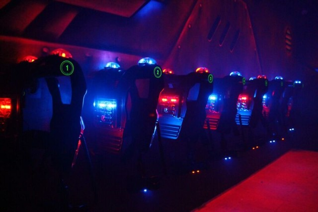 lasershoot